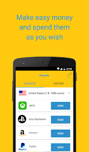 Download FreeCash - Free Gift Cards 0.2.3 APK