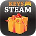 Download Заработок Steam Аккаунты Ключи 3.2.0 APK