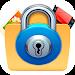 Download برنامج اخفاء الصور والفيديو برقم سري 1.1.1 APK