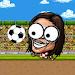 Download يوزع كووره لعبة دوري كرة القدم بالعربي للموبايل 1.0 APK