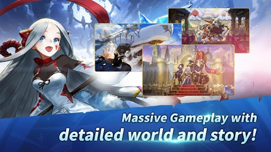 Download Destiny Knights 25.9.1 APK