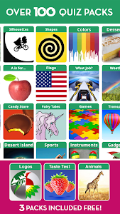 Download 100 PICS Quiz - guess the picture trivia games  APK