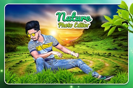 Download Nature Photo Editor New 1.9 APK
