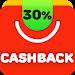 Download -30% AliExpress Cashback 1.0.49 APK