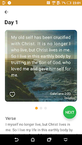 Download Bible Study - Study The Bible By Topic 2.6.5 APK