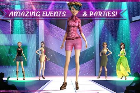 Download 3D Fashion Show Challenge 2.1 APK