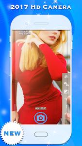 screenshot of 3D Full HD Camera Pro version 1.00