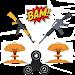Download 3D Stres Çarkı Savaşı - Fidget Spinners War 1.0 APK