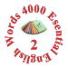 Download 4000 Essential English Words 2 2.1 APK