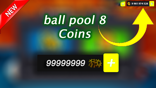 Download 8 BALL POOL CHeats Prank 1.1.0 APK