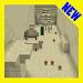Download 8 levels parkour. Maps MCPE 1.0 APK