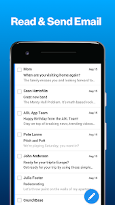 Download AOL - News, Mail & Video  APK