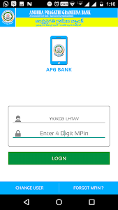 Download APGB MobileBanking 1.1.3 APK