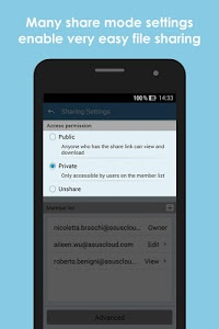 Download ASUS WebStorage - Cloud Drive 3.2.6.5 APK