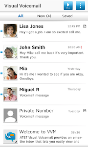 Download AT&T Visual Voicemail 3.3.1.1290 APK