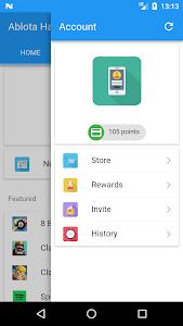 Download Ablota Hack Store Pro (Cydia)  APK