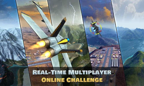 Download Ace Force: Joint Combat 1.5.1 APK