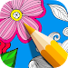 Download Adult Coloring Book Free 1.1 APK