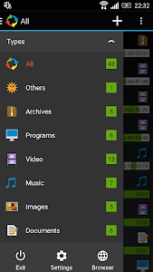 Download Advanced Download Manager Holo 4.1.9o APK