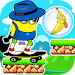 Download Adventure Banana Minion Jump 1.0 APK