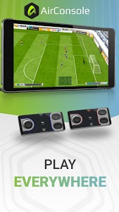 screenshot of AirConsole - Multiplayer Game Console version Varies with device