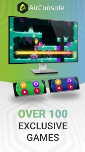 Download AirConsole - Multiplayer Game Console  APK