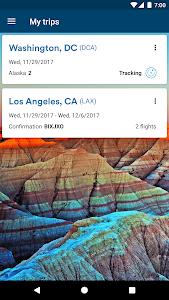 Download Alaska Airlines - Travel  APK