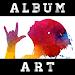 Download Album Cover Maker- Cover Art & Album Art 1.07 APK