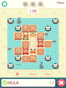 Download Alphabear 2: English word puzzle 01.03.00 APK