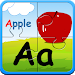 Download Alphabet puzzles & flash cards 1.1 APK