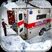 Download Ambulance Driver Simulator 3D Winter Snow Rescue 1.0.1 APK