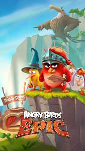 Download Angry Birds Epic RPG 1.2.12 APK