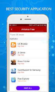 Download Antivirus Free - Virus Remover (Applock, Booster) 1.3.8 APK