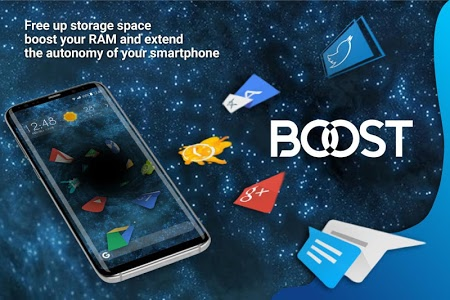 Download Apolo Launcher: Boost, theme, wallpaper, hide apps 1.0.139 APK