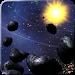 Download Asteroid Belt Free L Wallpaper 2.21 APK