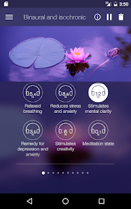 Download Atmosphere: Relaxing Sounds 3.5 APK