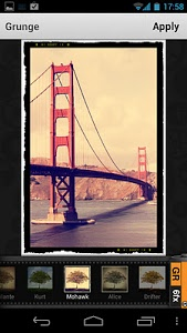 Download Aviary Effects: Grunge Pack 1.6.0 APK