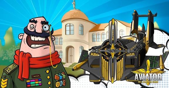 Download Aviator - idle clicker game 1.7.34 APK