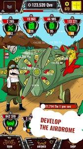 screenshot of Aviator Incredible Adventure - Clicker version 1.3.14