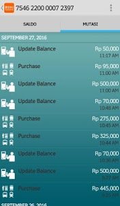 Download BNI TapCash Go 1.1.1 APK