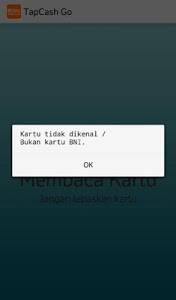 Download BNI TapCash Go 1.1.1 APK