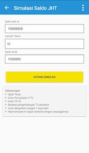 Download BPJSTK Mobile 3.0.6 APK