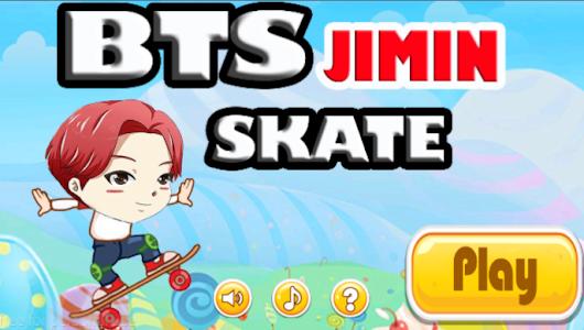 Download BTS Jimin Skate 1.0.0 APK