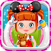 Download Baby Beauty Hair Salon 1.0.8 APK