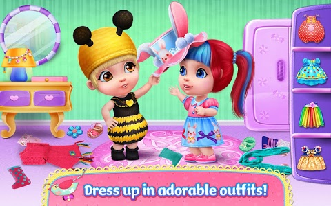 Download Baby Kim - Care & Dress Up 1.0.5 APK
