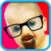 Download Bald & Mustache Booth Fun Pic 1.12.0 APK