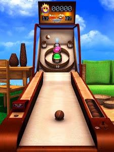 screenshot of Ball-Hop Anniversary version 1.14.0.0