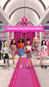 Download Barbie® Fashionistas® 3.0 APK