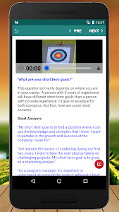 Download English Basic - Interview English 1.05 APK