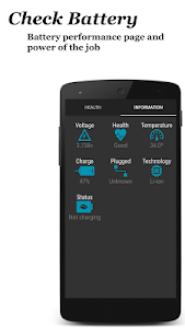 Download Battery Check 2017 1.1 APK